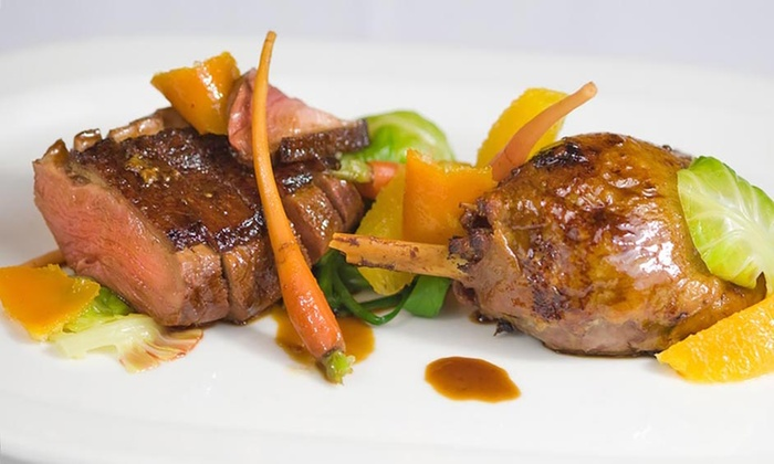 Circo - New York City: Prix Fixe for Two with Optional Wine Pairings at Circo (Up to 31% Off). Reservation Through Groupon Required.