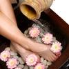 Up to 83% Off Footbaths or Bioresonance Scan