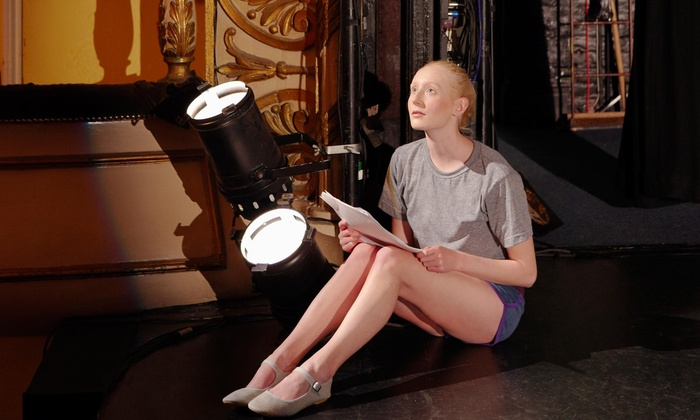 Stagecraft Productions - San Bernardino: $38 for $70 Worth of Acting Classes — StageCraft Productions