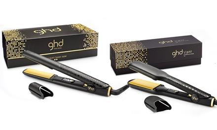 Planchas para cabello GHD Gold V