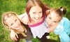 RAW Talents - Bay Area After-School Programs: Five Days of Afternoon Winter Camp, or One or Five Days of Full-Day Camp at RAW Talents (Up to 56% Off)