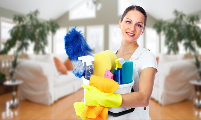 BELLA HOUSE CLEANING SERVICES - Fort Lauderdale: $99 for Five Hours of Deep Cleaning — BELLA HOUSE CLEANING SERVICES