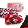 Personalized Quilted Nap Mats from Janiebee