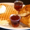 Up to 42% Off at Chicago's Home of Chicken and Waffles