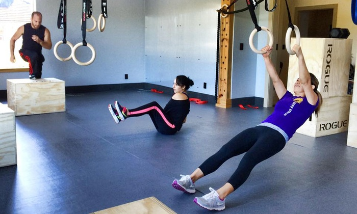 Body By Bady Ring Fitness - Fleming Island: 10 Class Pass or One Month of Unlimited Fitness Classes at Body By Bady Ring Fitness (Up to 65% Off)