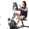 Gold's Gym Cycle Trainer 400 Ri Exercise Bike