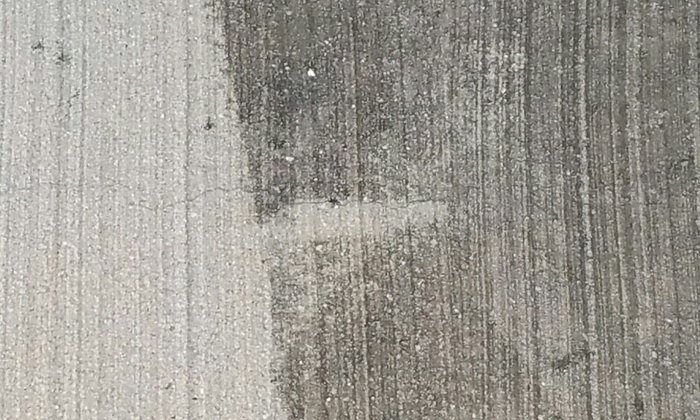 A PLUS Power Washing Service - Baltimore: Sidewalk or Concrete Pressure Washing from A PLUS Power Washing Service (55% Off)