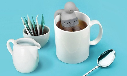 Novelty Tea Infusers; 2, 4, or 6 from $14.99–$26.99
