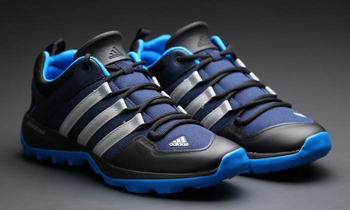 bliżej na niesamowity wybór nowy produkt Buty męskie Adidas Daroga Plus Canvas | Groupon