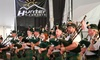 Hunter Mountain - Hunter Mountain: International Celtic Fest on August 6 or German Alps Fest on August 13 at Hunter Mountain (Up to 50% Off)