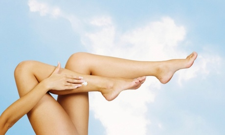 One Year of Unlimited Laser Hair Removal on One, Two, or Three Areas at Cosmo Med Spa & Salon (Up to 94% Off) 02b6b21a-d393-4d7b-ab16-ddf3f5254aa2