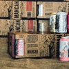 MANCAN Canned Wine (8- or 24-Pack). Shipping Included.