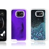 Clearance: Liquid Glitter and Glow Cases for Samsung Galaxy S6