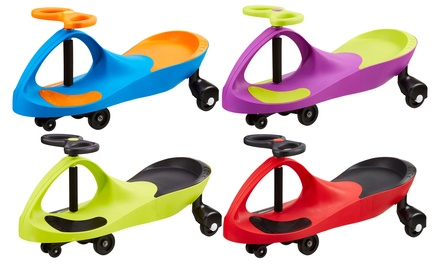 My Play Wiggle Car in Choice of Colour