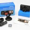 Magellan MiVue 420 1296p Super HD Dashcam with 8GB SD Memory Card