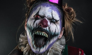 Up to 50% Off Fright Nights at Fright Nights , plus 6.0% Cash Back from Ebates.