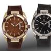 Louis Richard Halton Men's Watch