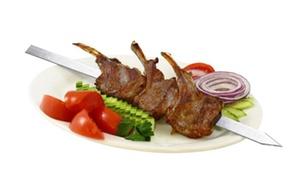 Lula Kebab House: Mediterranean Food at Lula Kebab House (Up to 50% Off). Three Options Available.