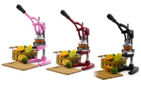 Heavy-Duty Cast-Iron Manual Juicer (Multi Colors)