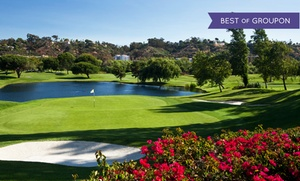 Riverwalk Golf Club: Golf and Drinks Packages at Riverwalk Golf Club (Up to 53% Off)