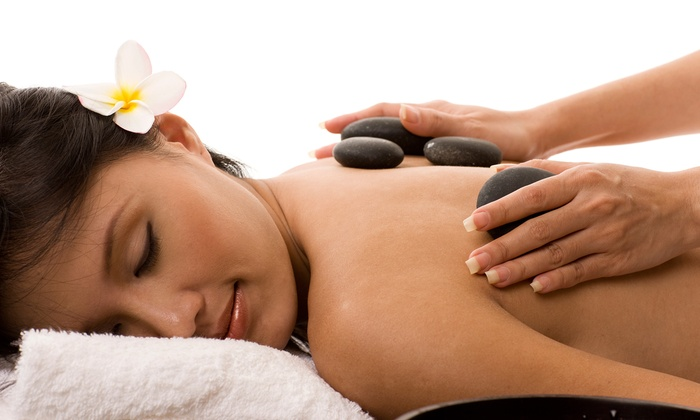 Choice Massage Including Hot Stone with Optional Facial at Ten Six Two (Up to 65% Off)*