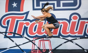 One-Month Membership at F45 Training
