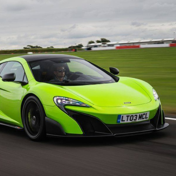 Supercar Driving Ages 7 Up Supercar Experience Days Groupon