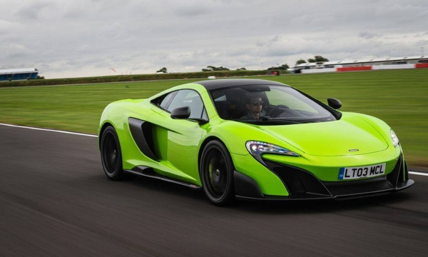 Choice Of Supercar Or Sports Car Experience From Supercar Experience Days Uk Two Locations Up To 60 Off