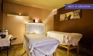 Spa Santa Ponsa Pins: Masaje a elegir de 30 o 50 minutos para 1 o 2 personas desde 19,95 € en Spa Santa Ponsa Pins