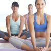 61% Off Yoga Classes
