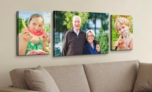 Canvas on Demand: Custom Premium Canvases from Canvas on Demand (Up to 89% Off). Five Options Available