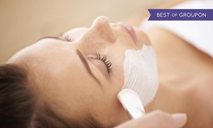 Salon Urody Fantastic Body: Oksybrazja twarzy i maseczka kremowa oraz ampułka od 39,99 zł w Salonie Urody Fantastic Body