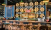 Manatawny Still Works - Pottstown: CraftDistillery Tour Package for Two or Four at Manatawny Still Works (Up to 55% Off)