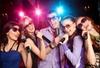 VIK - Paris: 2h de karaoké dans un box privatif situé en plein cœurde Saint Michel jusqu'à 8, 10 ou 15 personnes dès 99,90 € au Vik
