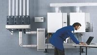 Forfait entretien chaudière à gaz ou contrat d'entretien annuel dès 49,90 € avec Lynxdepannage, 17e