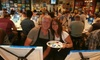 Wine and Canvas - Minneapolis: Wine and Canvas Class for One or Two at Wine and Canvas (Up to 57% Off)