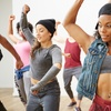 Up to 61% Off Classes at Dancehall Aerobics