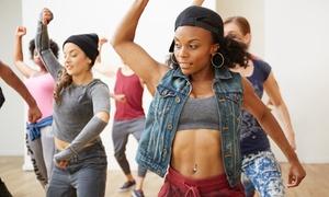 Vixen Workout Sonja: Four- or Eight-Class Pass at Vixen Workout Sonja (Up to 55% Off)