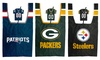 NFL Reusable Shopping Bags