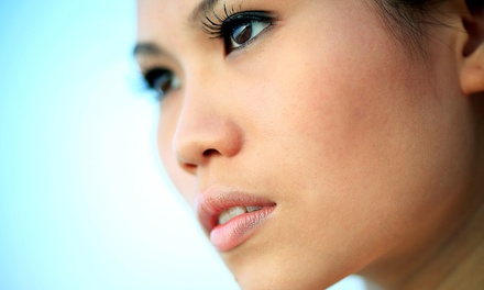 $77 for Silk or Mink Eyelash Extensions from JeeHye Kim at Suzie Skin Care ($250 Value)