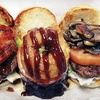 $10 for Burgers at Woody's Burgers and Beer