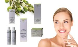 Dermasin - Cosmesi Naturale Attiva: Cesto con prodotti cosmetici a scelta da Terme&Natura - Cosmesi Naturale Attiva (sconto fino a 64%)