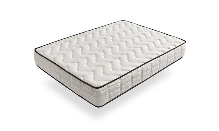 visco luxury matratze groupon goods. Black Bedroom Furniture Sets. Home Design Ideas