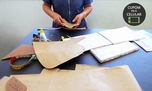 Isan Mirtes Escola de Costura: Curso Práticas da Costura I e/ou II com a Isan Mirtes Escola de Costura – Asa Sul