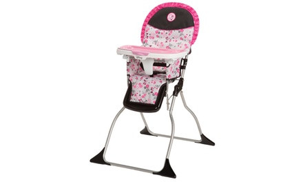 Disney Minnie Garden Delight Folding High Chair