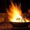 Home Deluxe Feuerschale