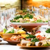 30% Off Catering Services