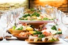 Dinner For Tou - Memphis: $372 for $531 Worth of Catering Services — Dinner For Tou