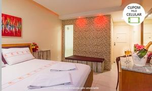 Motel Porto dos Casais: Motel Porto dos Casais – São João: período de 4h ou pernoite
