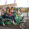 50% Off Bike Rentals
